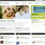 Church Website Design Series…Churches With Good Websites…#1 (In No Particular Order)
