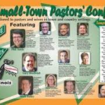MinistryPlace.Net on the Road: RHMA Small Town Pastors Conference…