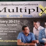 Ministryplace on the Road – IBSA Multiply Conference…